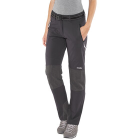 High Colorado Spitzing Hose Damen anthrazit-schwarz